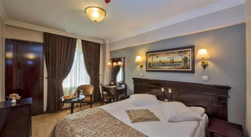 Laleli gonen hotel istanbul regiunea istanbul turcia for Cheap hotels in istanbul laleli