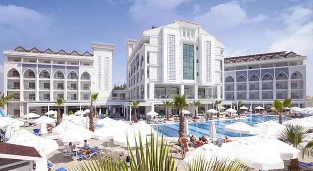 diamond elite hotel side antalya turcia. Black Bedroom Furniture Sets. Home Design Ideas
