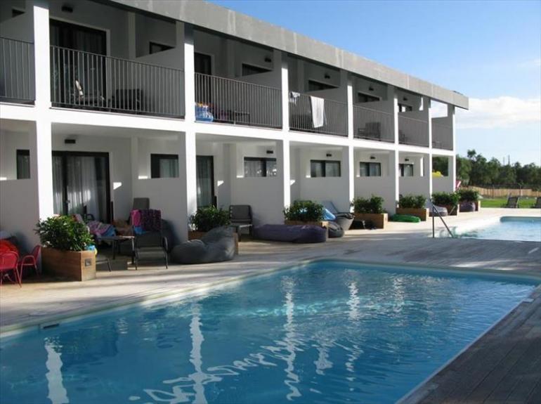 Aqua Bay Hotel Zakynthos Booking