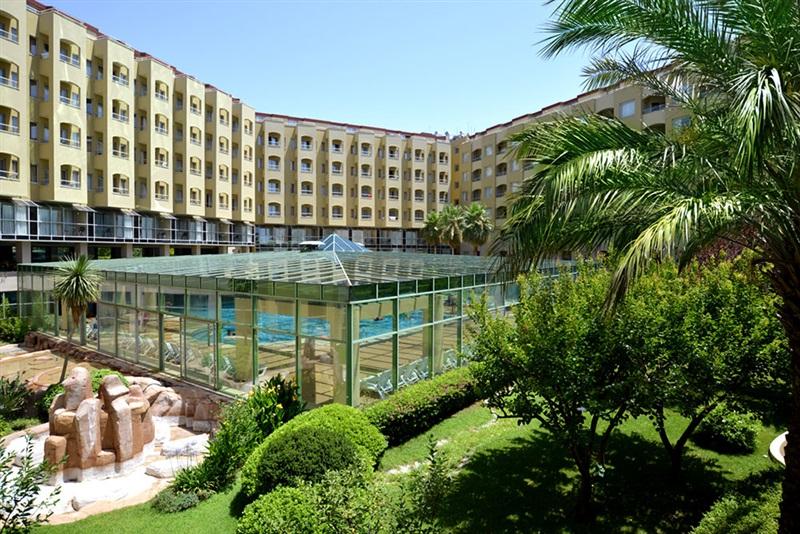 Silence Beach Resort Booking