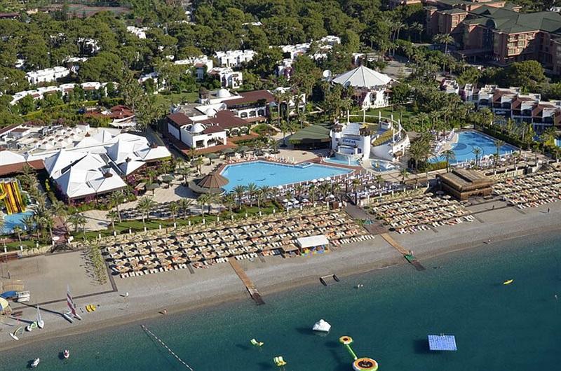 Club Simena Holiday Village Hotel