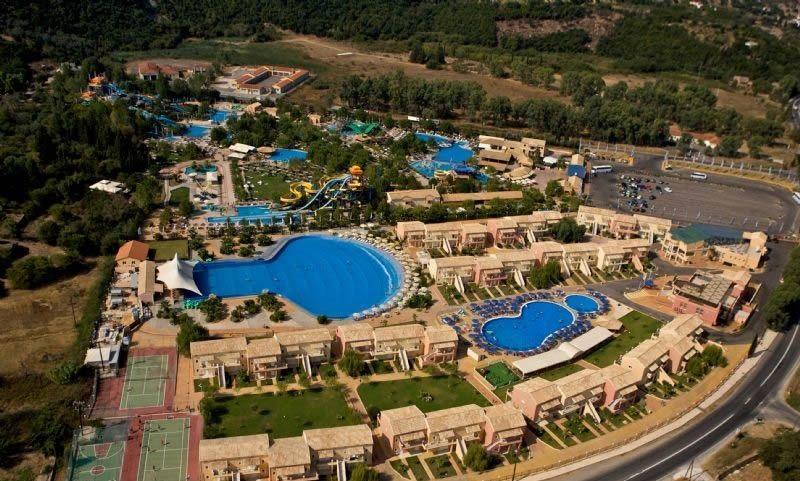 Book at Aqualand Resort Hotel, Aghios Ioannis Corfu, Corfu ...