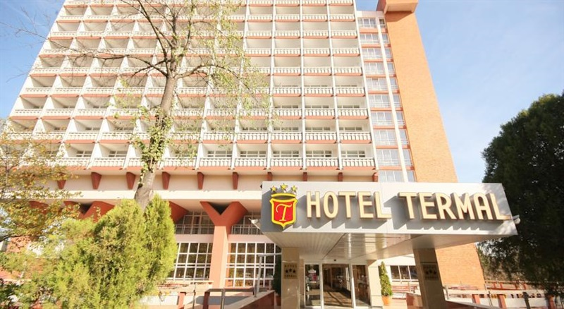 Hotel Felix Reviews