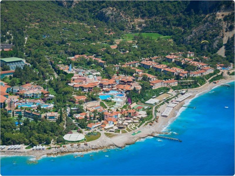 Liberty Hotels Lykia Resort And Spa