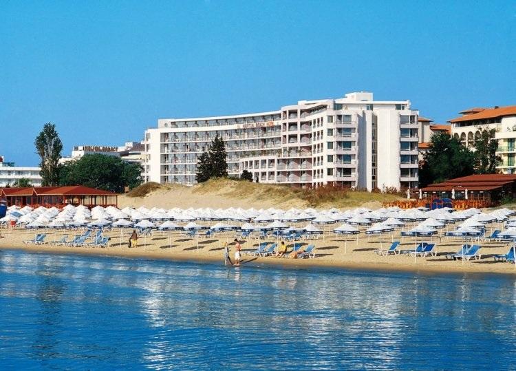 Neptun Beach Hotel Sunny Beach