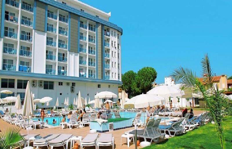 My Aegean Star Hotel Kusadasi