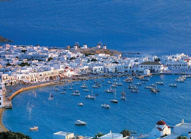 Тур в Грецию Отдых на острове Кос с 21 сентября.