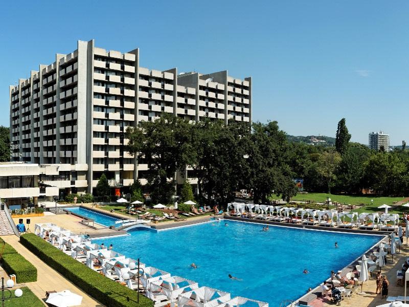 Grand Hotel Varna Booking