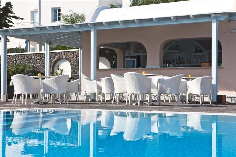 el greco hotel bucharest: