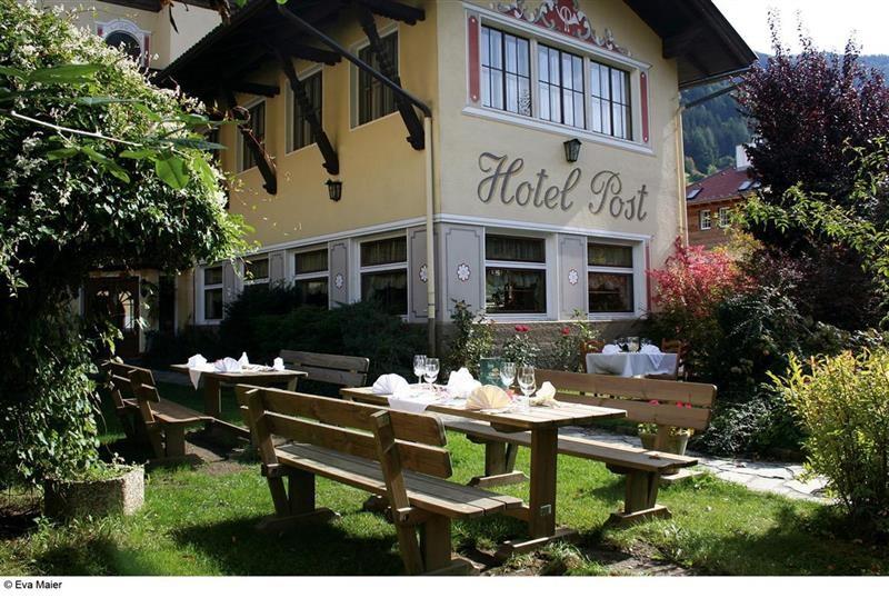 Vital Hotel Post Gro Ef Bf Bdkirchheim