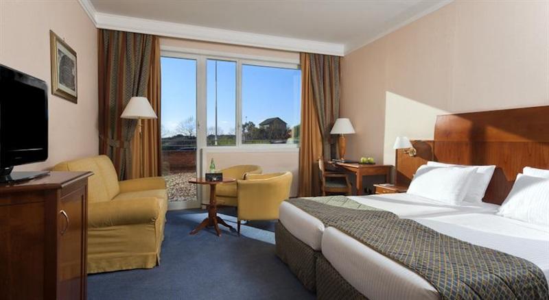 Hotel Roma Zona Aurelia