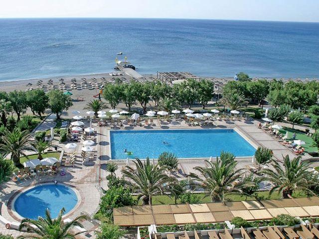 Louis Colossos Beach Hotel Faliraki Rhodes