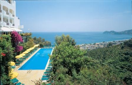 Book at Hotel Antares, Taormina, Sicily Island, Italy