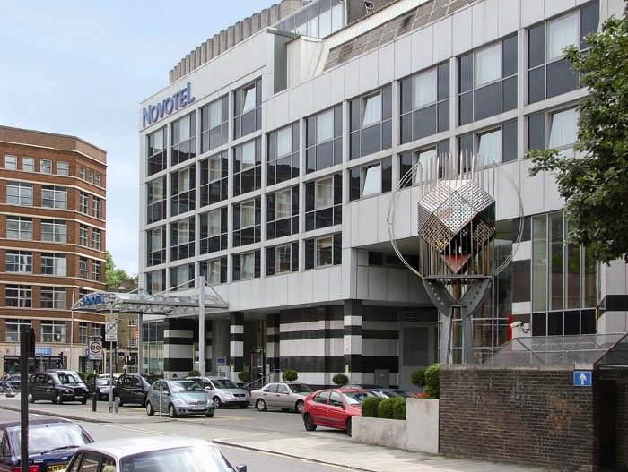 Book at hotel pullman london st pancras london london region united kingdom - Hotel pullman saint pancras ...