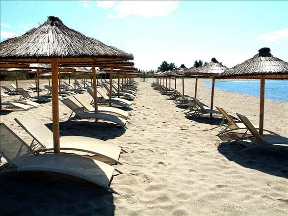 Hotel Coral Blue Beach  Gerakini