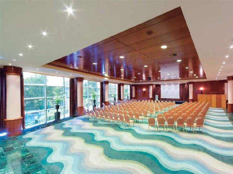 Book at hotel grupotel valparaiso palace spa palma de - Spa palma de mallorca ...
