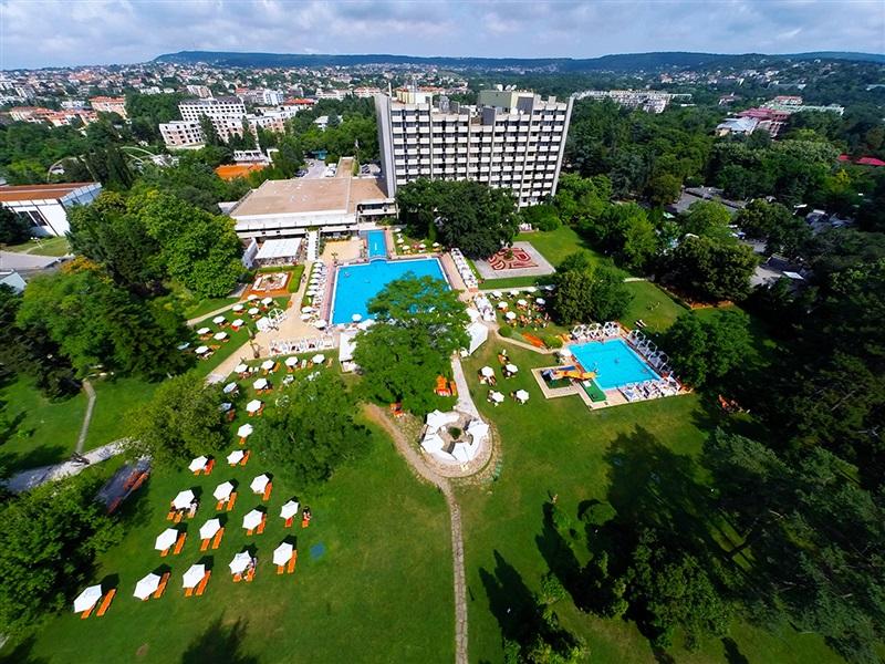 Grand Hotel Varna Review