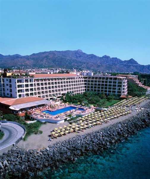 Hotel hilton giardini naxos giardini naxos insula sicilia - Hilton hotel giardini naxos ...
