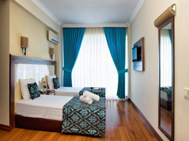 Kusadasi Hotels Booking Hotel Flora Suite Kusadasi