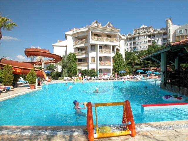 Grand Cettia Hotel Double Room