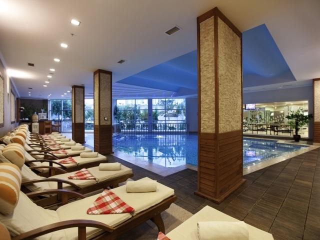 Royal Asarlik Beach Hotel Reviews