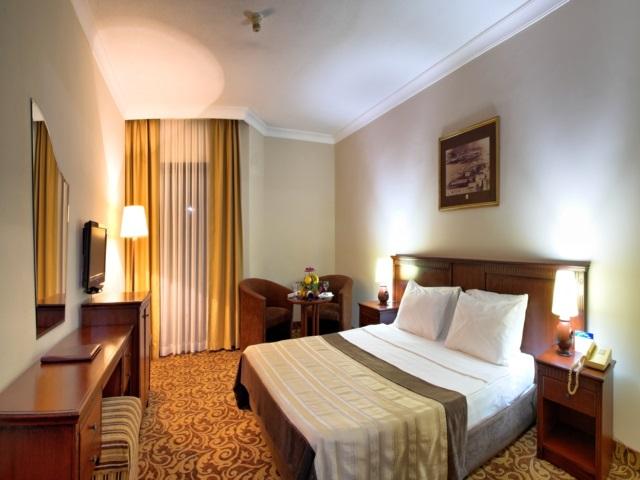 Kusadasi Hotels Booking Hotel Vista Hill Kusadasi