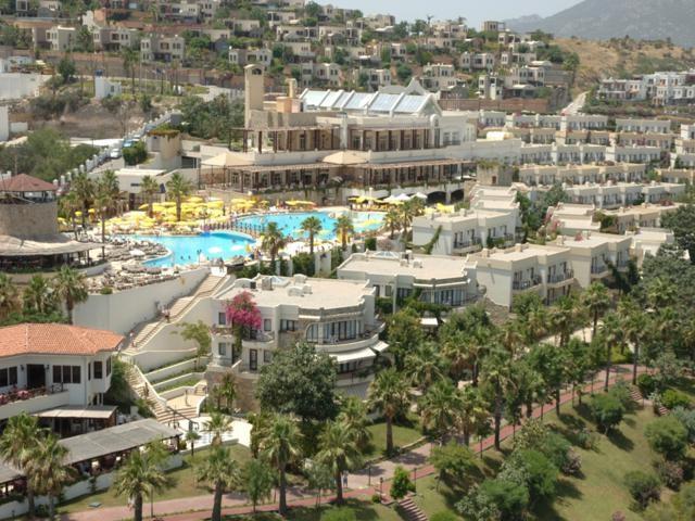 Book at Hotel Wow Bodrum Resort, Gumbet Bodrum, Bodrum, Turkey