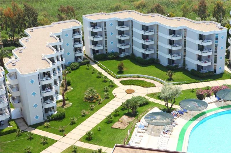 Kusadasi Hotels Booking Hotel Surmeli Efes Kusadasi