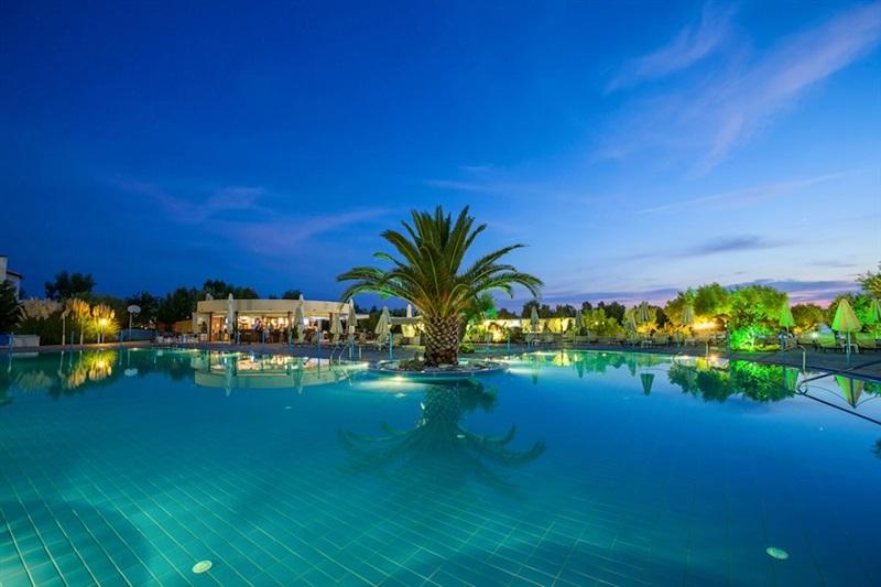 Hotel Anastasia Resort Skioni