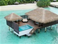 Sheraton Maldives Full Moon Resort Spa  Nord Male Atoll