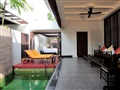 Pool Villa-Private Pool & Living Room