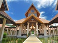 Sukko Cultural Spa and Wellness Resort