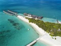 Summer Island Maldives  Nord Male Atoll