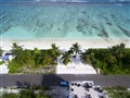 The White Harp Beach Hotel  Kaafu Atoll