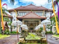 The Mansion Resort Hotel and Spa
