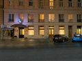Hotel Starlight Suiten Salzgries  Viena