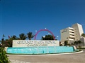 Hotel Grand Park Royal Cancun Caribe All Inclusive  Cancun