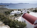 San Marco Luxury Hotel and Villas Mykonos  Houlakia