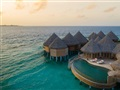 The Nautilus Maldives  Baa Atoll