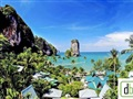 Centara Grand Beach Resort Krabi  Orasul Krabi
