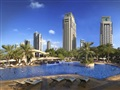 Habtoor Grand Beach Resort& Spa Autograph Collection  Dubai Beach