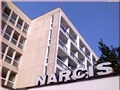 Hotel Narcis  Saturn
