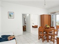 Mylos Apartments  Anissaras