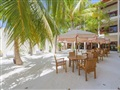 Araamu Holidays And Spa  Kaafu Atoll