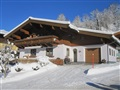 Pension Aigner  Saalbach
