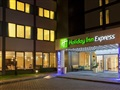 Holiday Inn Express Lisbon Airport  Lisabona