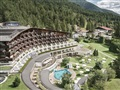 Krumers Alpin Resort And Spa  Seefeld In Tirol