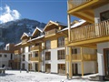 Appartmentanlage Schonblick Mountain Resort