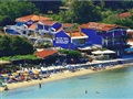 Blue Sea Beach Resort  Skala Potamia