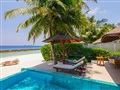 Luxury Beachfront Pool Villa 1 Bedroom